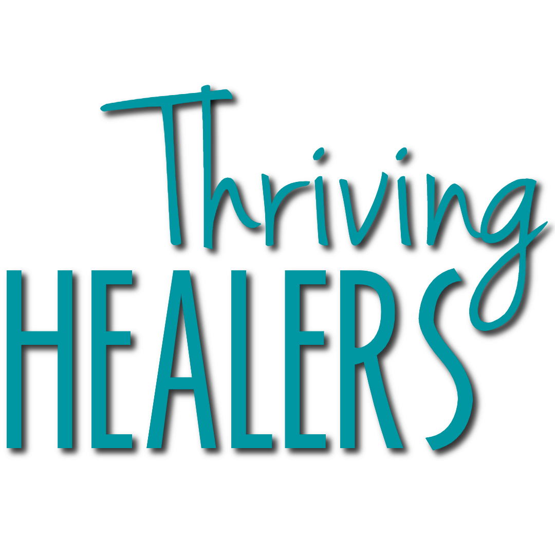 Thriving Healers Membership Platform